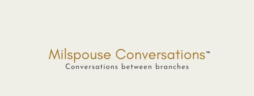 Conversations Between Branches