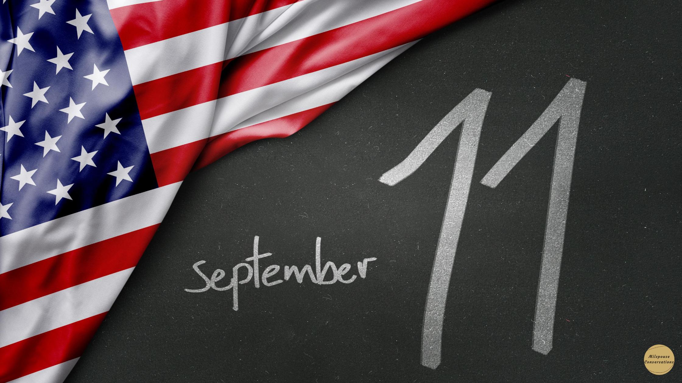 My Memory of September 11, 2001