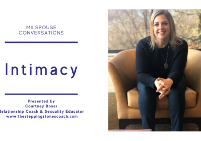 Intimacy Talk with Courtney Boyer – Relationship Coach & Sexuality Educator
